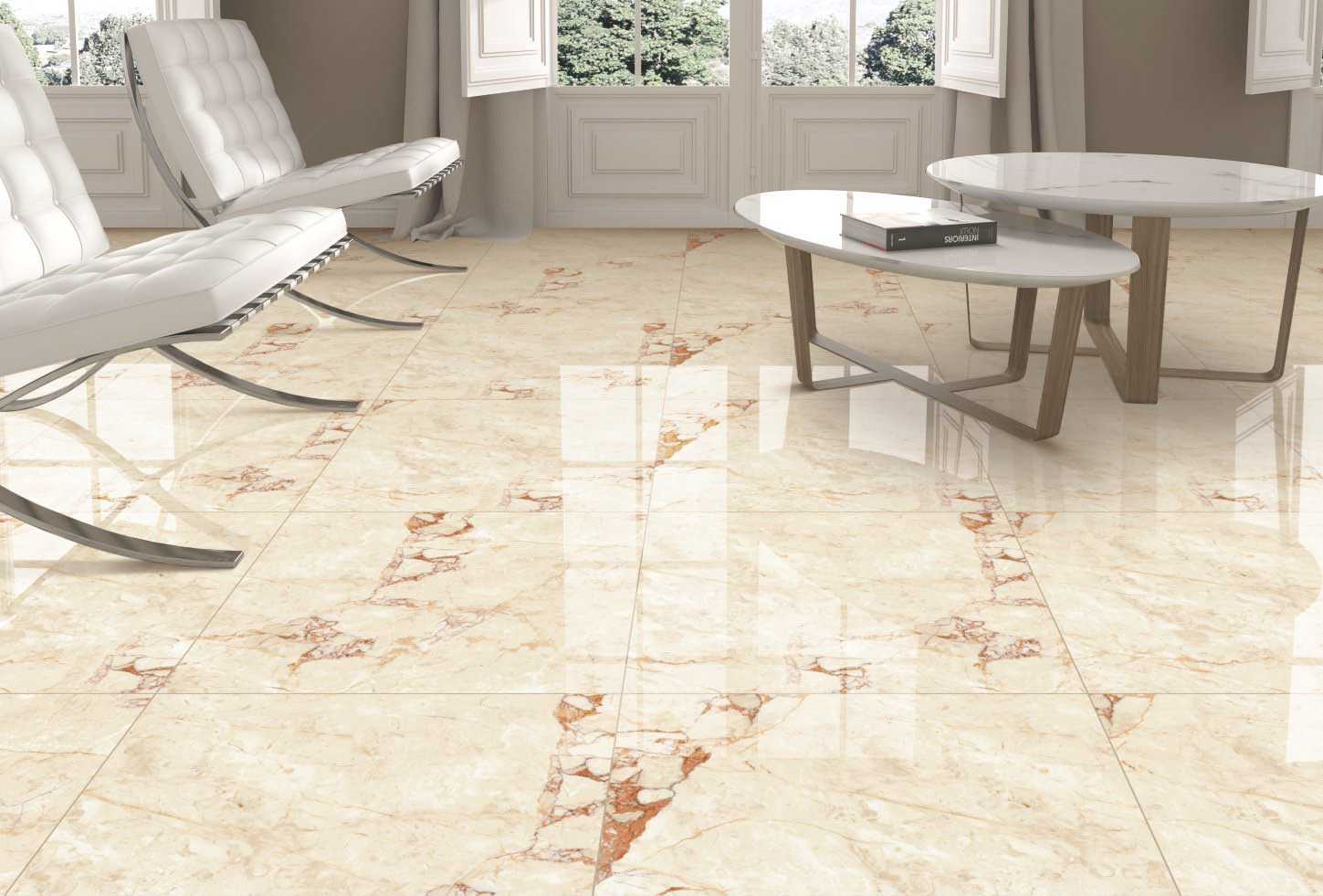 Porcelain tilesfloor tileswall tiles tiles manufacturer polished floor tiles dailygadgetfo Gallery