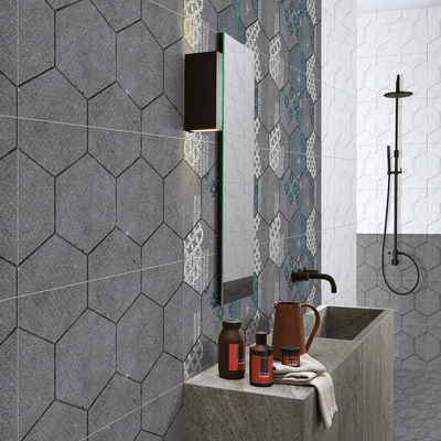 300X600MM DIGITAL WALL TILES
