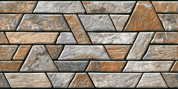 Elevation Stone Tiles Designs : Mmx mm hd elevation wall tiles porcelain