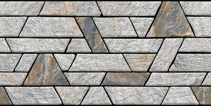 Stone Elevation Tiles : Mmx mm hd elevation wall tiles porcelain