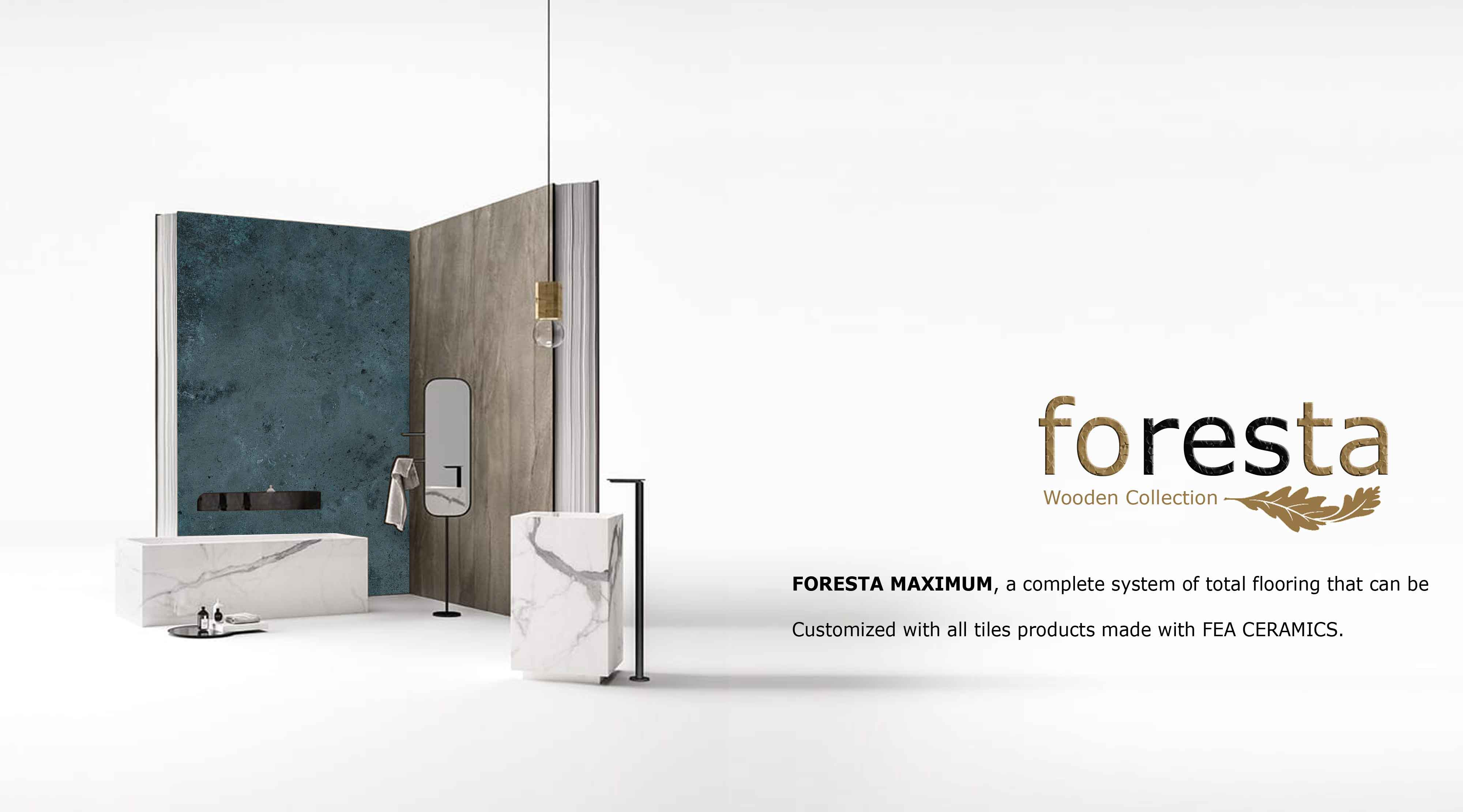 FORESTA COLLECTION