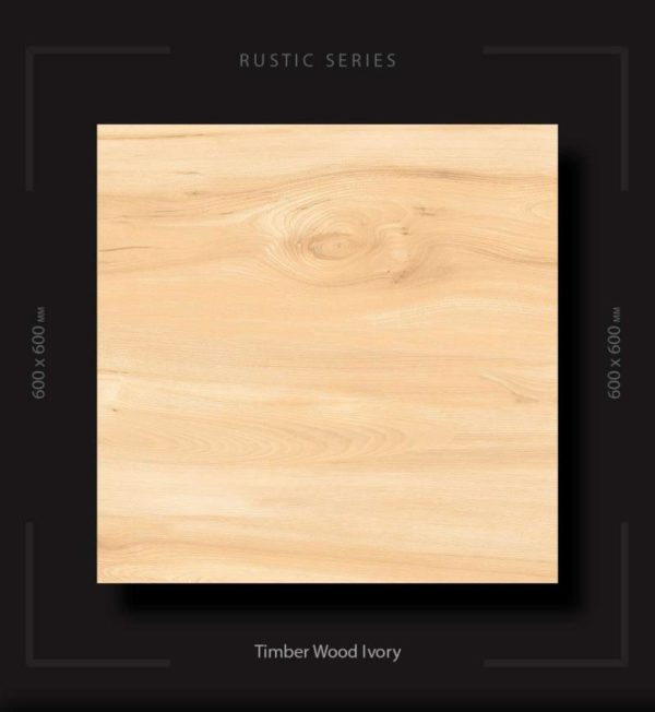 TIMBER WOOD IVORY